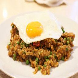 - Mary Berry - Chicken Malay Rice