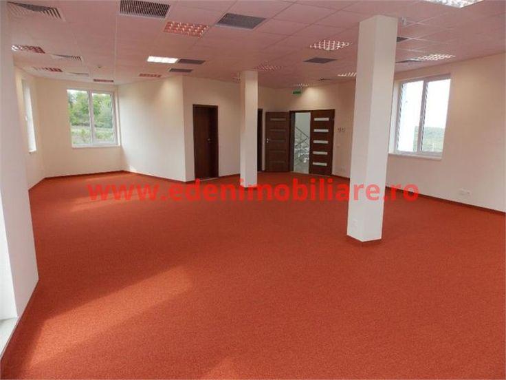 Vanzare cladire birouri Europa Cluj-Napoca