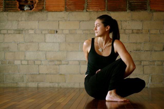 Women in Wellness Q&A | Adena Rose Bright | Vidya Living
