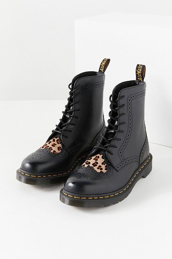 c978e4ad9fa Dr. Martens Bentley II Heart Boot