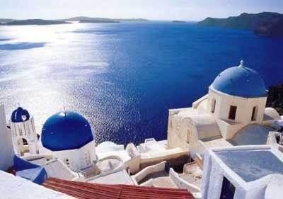 Santorini,Greece: Travel Favorite, Santorini Greece, Dj Memes, Favorite Places, Dreams Vacations, Greece Getaways, Places I D, Travel Greece, Travel Destinations