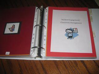 professional teaching portfolio template - 1000 images about cda professional portfolio on pinterest