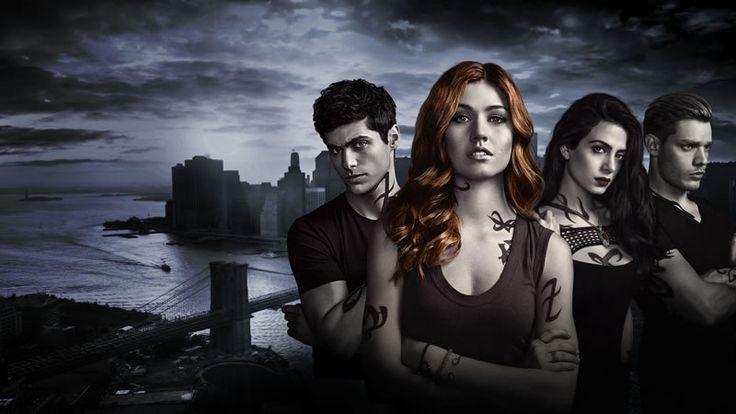 Shadowhunters chegou ao final da primeira parte da segunda temporada e o meu coração não está aguentando de tanto amor por essa série.