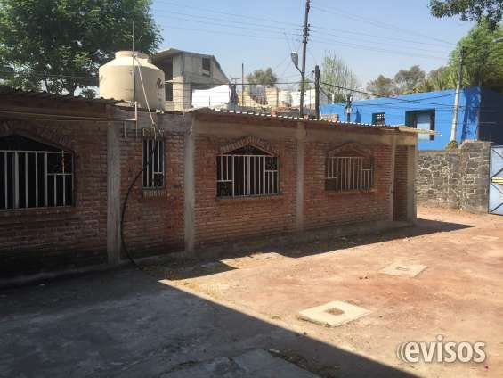 Casa en renta, Coyoacán  Construcción por terminar para casa habitación, ubicada en calle Tlalaxco # 1, colonia Barrio del ...  http://coyoacan.evisos.com.mx/casa-en-renta-coyoacan-id-606849
