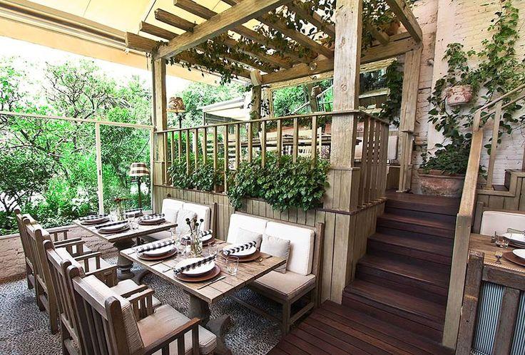 Los restaurantes más cool para desayunar en la Ciudad de México