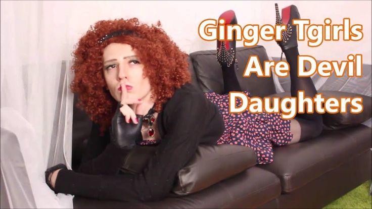 Ginger Shemales 5