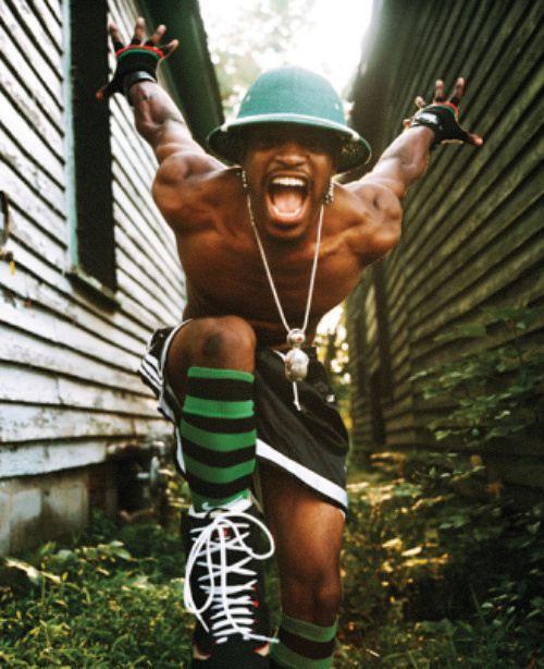 Andre 3000 hip hop instrumentals updated daily => http://www.beatzbylekz.ca
