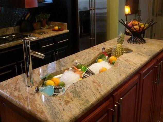 Best 25+ Modern kitchen sinks ideas on Pinterest   Modern kitchen ...