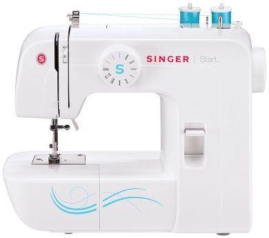Singer 1304 Start Free Arm Sewing Machine