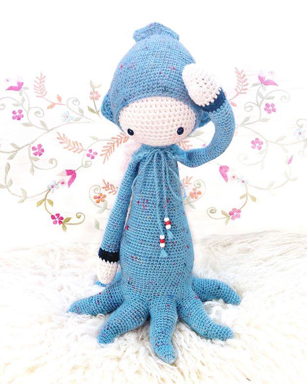 Knitting Pattern For Baby Oleg : 1000+ Bilder zu tolles zum Hakeln auf Pinterest