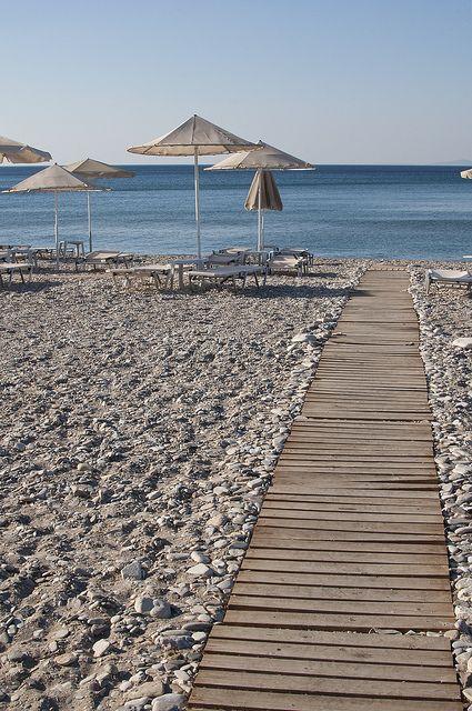 Greece, minimalism, inspira