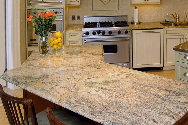 Indian Parana Granite Turning A House Into A Home
