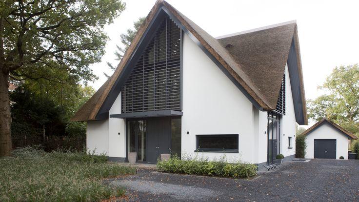 Nieuwbouw Villa | 't Gooi