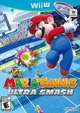 Mario Tennis: Ultra Smash - Nintendo Wii U, Multi