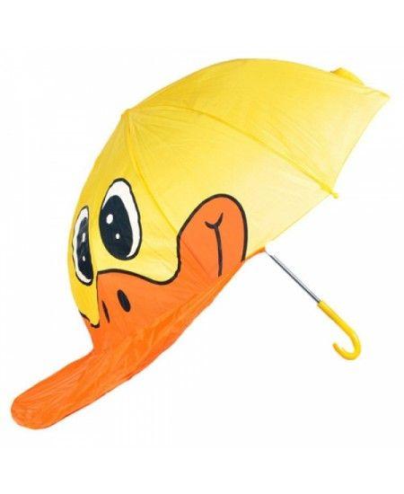 Nu lasati ploaia sa va surprinda #copii, folositi o #umbrela haioasa cu diferite modele - http://goo.gl/oM3Fl4