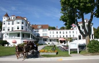Ice House Hotel