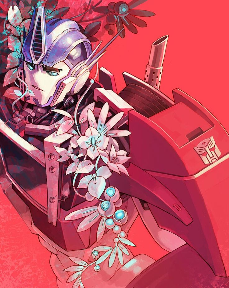 Optimus Prime The best leader We miss you :')