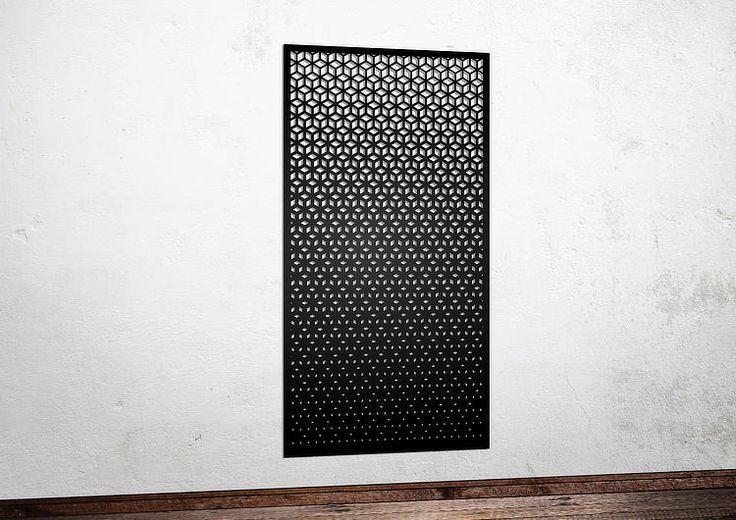 Экран куба - Студия Scumppure Lump