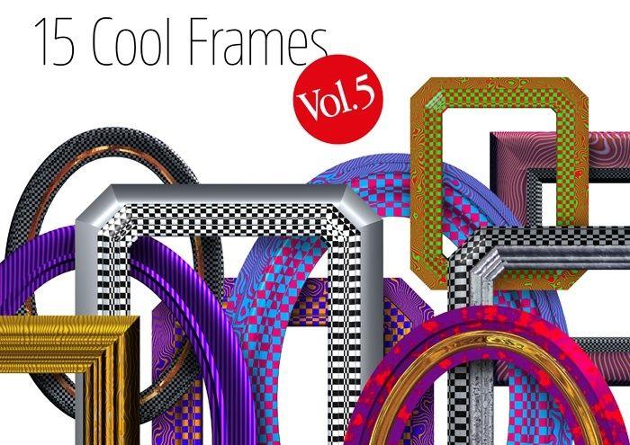 15 Cool Frames