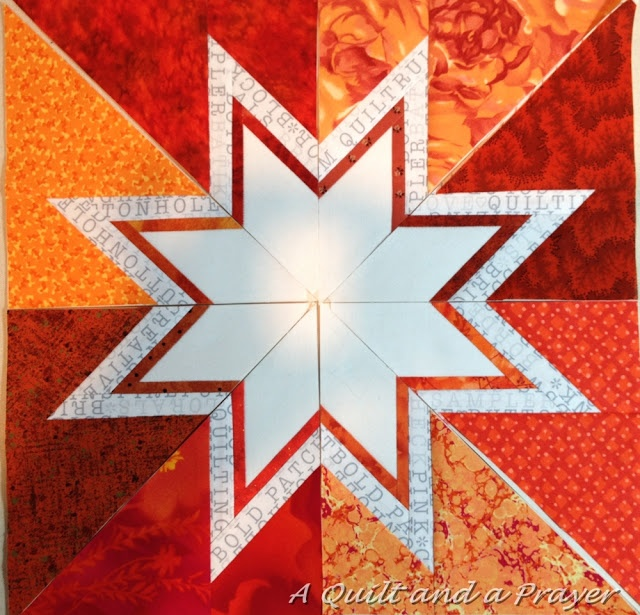 77 Best Lone Star Quilts Images On Pinterest Quilt Block