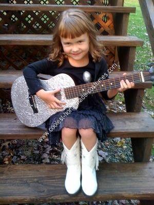 childs taylor swift halloween costume i started this childs taylor swift halloween costume with the - What Was Taylor Swift For Halloween