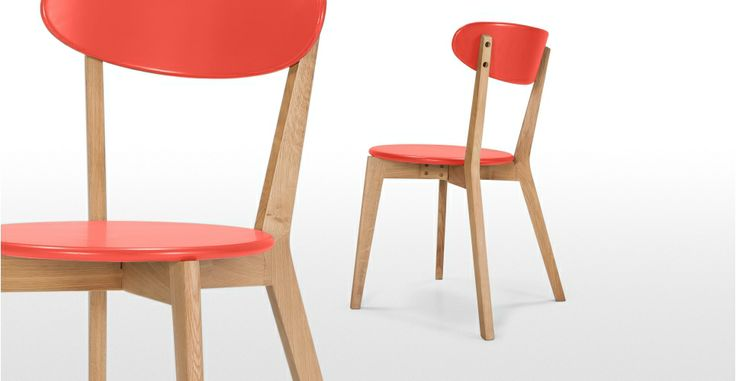 Chaises MADE