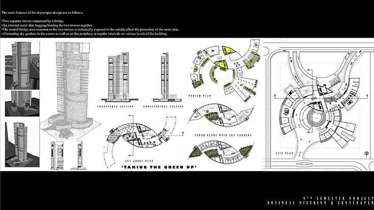 architectural portfolio design - Google Search | Architecture ...