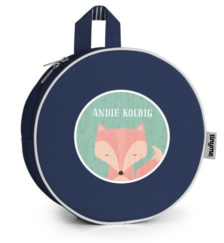 Personalised Toddler Backpacks ~ tinyme.com.au