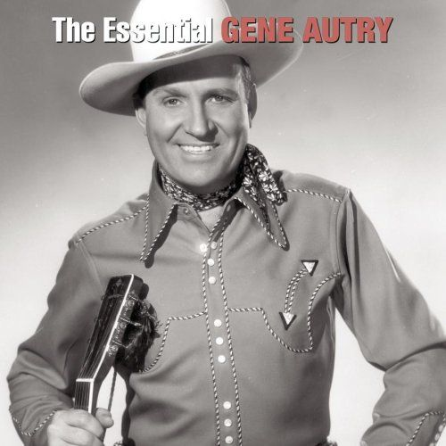 Gene Autry - The singing cowboy
