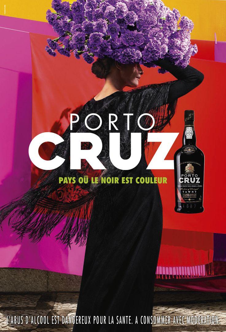 porto cruz wine campaign - Pesquisa Google