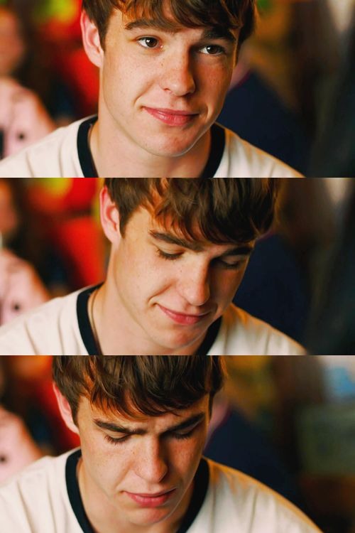 Nico Mirallegro. For anyone wondering why I'm pinning 10,000 things related to this show...just watch a full episode of my mad fat diary. You will not regret it... <3