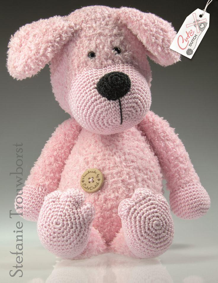 CuteDutch: Hond Donna