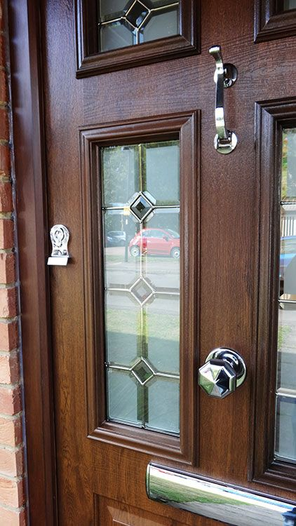 Composite doors Archives - Enfield Windows & 23 best Composite door installations images on Pinterest | Composite ...