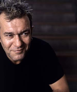 Jimmy Barnes, the Australian working class man and rock god.