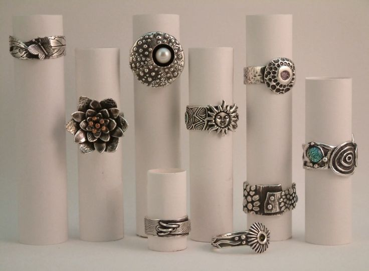 PMC rings