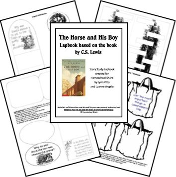 a literary analysis of the horse and his boy An in-depth discussion of different literary qualities and writing techniques used throughout the horse and his boy by c s lewis part of a detailed study guide by.
