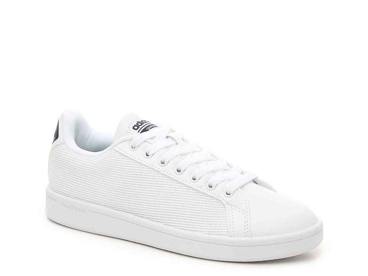 online store 93996 c6285 adidas neo mesh white grey
