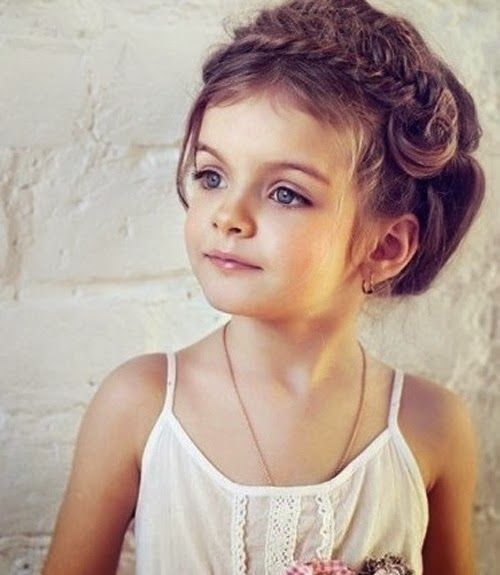 Marvelous 1000 Ideas About Kids Curly Hairstyles On Pinterest Hair For Hairstyle Inspiration Daily Dogsangcom