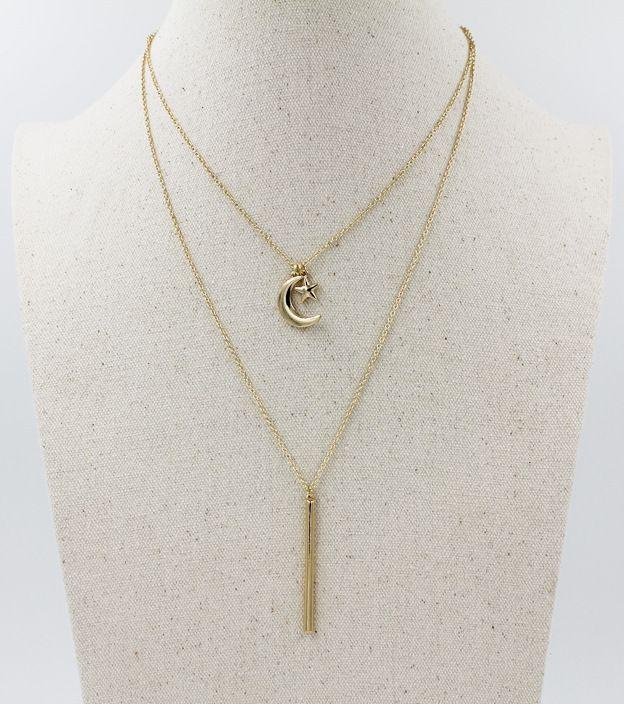 encontrar ms collares pendientes informacin acerca de joyera de moda de oro de color cadena