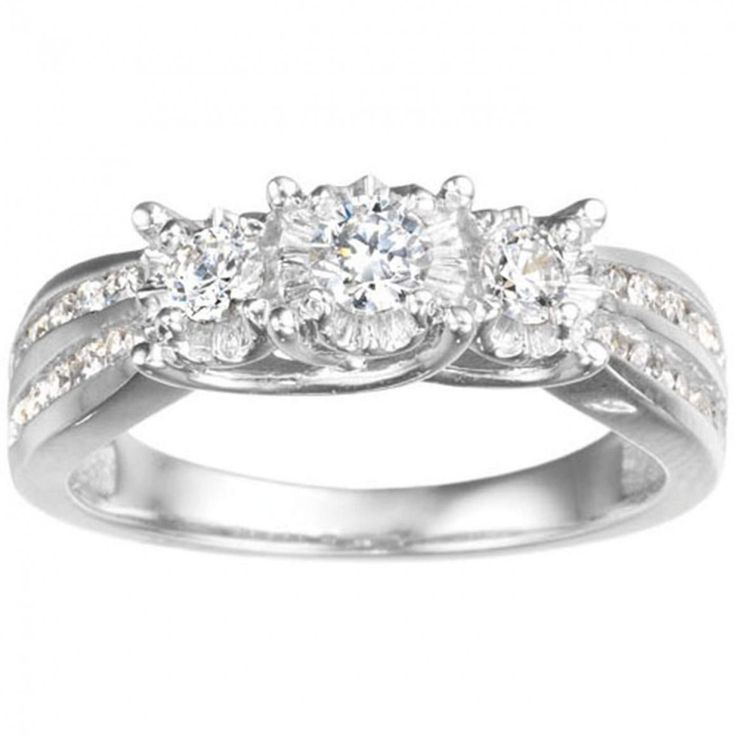 Unique Inexpensive Wedding Rings Ideas
