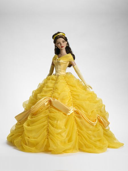 "I'll always kick myself, that I sold her.   22"" BELLE 