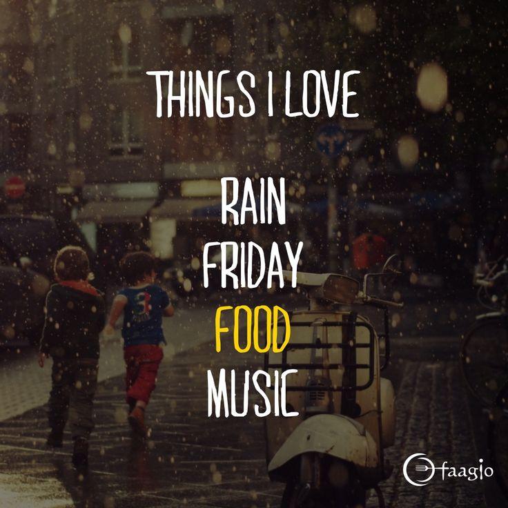 #Faagio #love #fridayfood #food #foodlovers #foodandmusic #loveforfood #foodie #foodquote