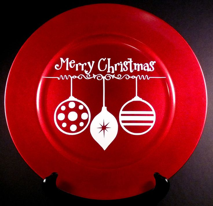 christmascharger03jpg 16001551 charger plate
