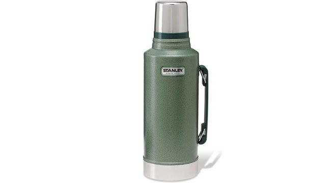 The Canadian Outdoor Equipment - Stanley Thermos Classic Vacuum Bottle - 1.9L