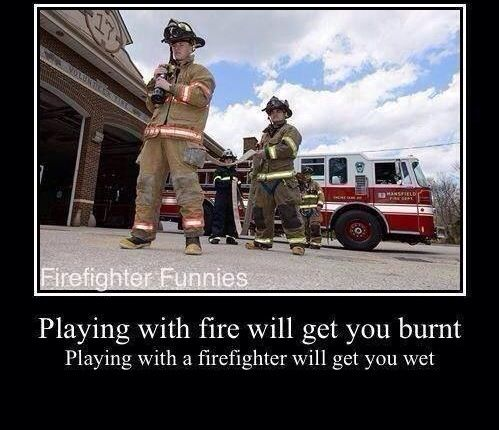 Fire fighter humor Firefighter/emergency services