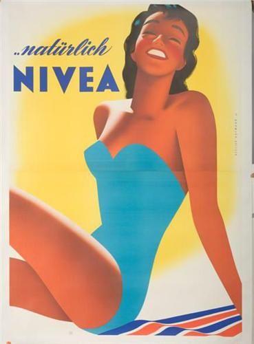 Walter Hofman / Nivea