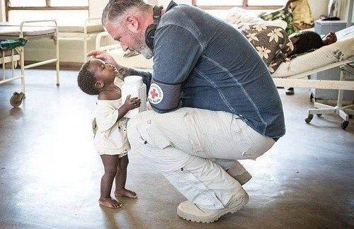 Не важно какой у тебя цвет кожи, главное, что у тебя есть сердце... #дети