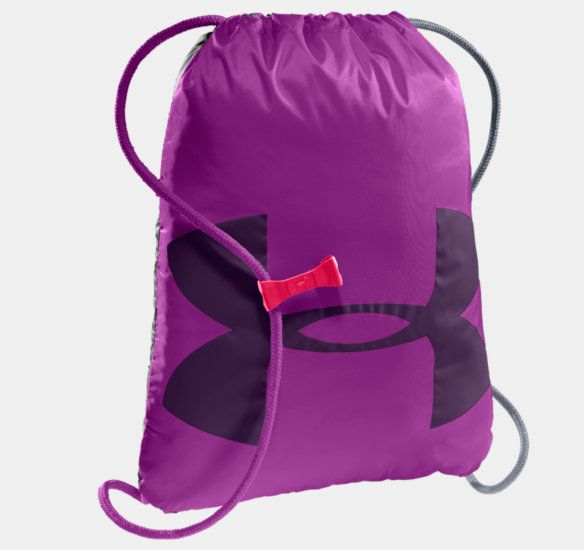 UA Ozsee Sackpack | 1240539 | Under Armour US $14