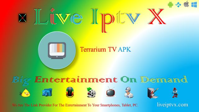 Premium Terrarium TV_1.8.5_APK For Watch HD Movies TV Shows Online Download Movies   Premium Terrarium TV_1.8.5_APK - This Is Movie Apk For Android. In This APK You Can Watch Full Length HD Movies By Genres Latest Movies Popular Movies In HD Quality Also Download Movies In HD Option Available. TV Shows In Series You Can Download TV Shows Watch Trailer Latest TV Shows Popular TV Shows TV Shows By Genres In Android Devices . This Is Latest Version OfTerrarium TV_1.8.5 For Android.  Terrarium…
