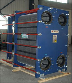 Alfa laval replacement ss304 gasketed plate type heat exchanger